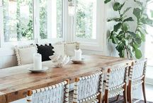 HOME DECOR: Dining Room