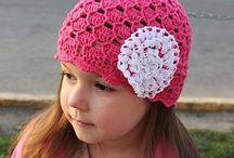 детские шапочки и понамки
