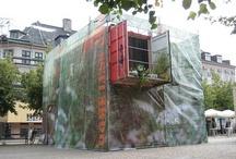 Container arkitektur
