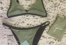 Eco Swimwear