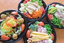Skoolbo lunch catering