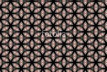 Patterns @ FOTOLIA