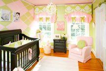 Baby Ideas / by Pamela Diaz
