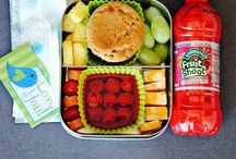 Bento ideas / Bento ideas and inspiration