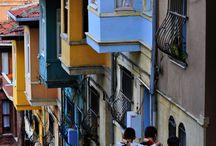 aşığım sana Istanbul