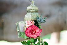Wedding - Flowers/Decorations
