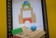 Montessori shelf na później