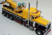 pa trucks