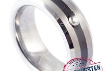 Wedding Rings / Board for classy wedding rings!
