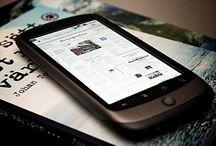 Blog / Web Design e Marketing Blog