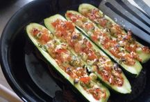 healthy recipes / by Nicole Knowles