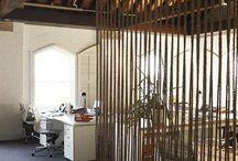Apartment / Inspiration for Loft Living
