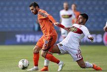 Başakşehir, Medicana Sivasspor'u 2-1 yendi.