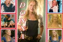 2008 Mamma Mia...Donna Sheridan