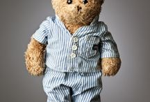 Teddy bears & Plush Toys / Quality Plush Toys with a History