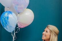 Balloons by Balloon & Paper