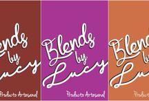 Wine Blend / Especias para Vino caliente ....