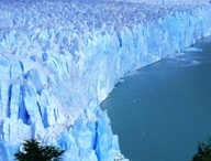 Majestic Glaciers