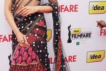 Indian high fashion