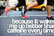 Motivation / Getting Healthy