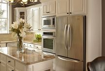 Kitchen Ideas / by Alyssa Jay