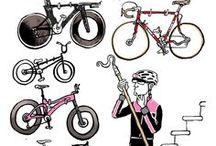 cycling bike