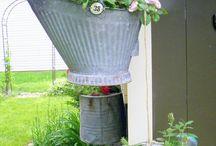 Casa Flores e Plantas
