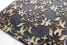 Cricut      Cuttlebug       Scrapbook / by Peggy Aull