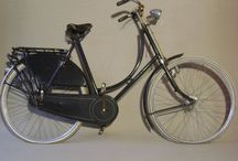 Fietsen ckv 298 / Revolutie fiets