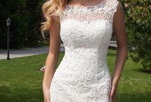 vestido de renda curto branco mila