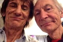 Rolling Stones / by Sergio Uribe