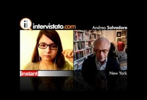 Instant / by Intervistato.com