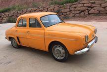 Renault Dauphine R1090
