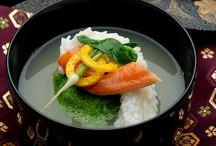 和食 お椀
