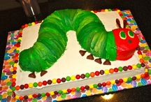 Birthday Party Ideas For Tristan