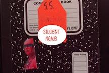 Teach Social Studies / by Kelley Day-Rath