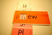 Education Station / Fun ideas for the classroom and creative lessons for my students. / by Elizabeth Powell