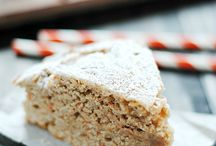 Carrot Cake Love / by Mary Kay