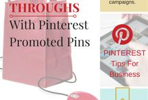 Pintrest Tips for Businesses