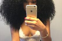 Krullend Haar