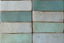 >> TILES / FLIESEN << / My obsession with beautiful tiles - new and old ones.