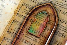 Journaling: Hymnal