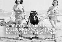 Ball Screw Manufacturing Memes - American Ball Screw Repair