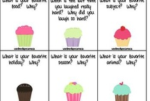 Life Group / Recipes and getting to know you questions and topics / by Chelsea Vaughn