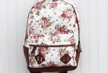 Back to school / by Natalie Polito