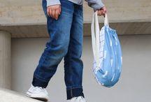 Bolsas y mochilas / Vuelta al cole? Descubre nuestras mochilas y bolsas!
