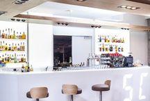 Rezydencja Nosalowy Dwór Zakopane / Rezydencja Nosalowy Dwór to luksusowy hotel w Zakopanem. Do współpracy nad stworzeniem wnętrz zaproszono Paged. Zadaniem firmy było dostarczenie specjalnie zaprojektowanych na potrzeby tej inwestycji mebli oraz gotowych modeli z własnych kolekcji.
