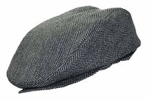 Fall/ Autumn Hats for Men