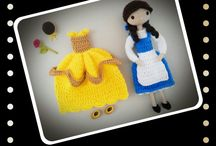 Lanitas #crochet