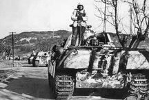 SS Hungary 1945